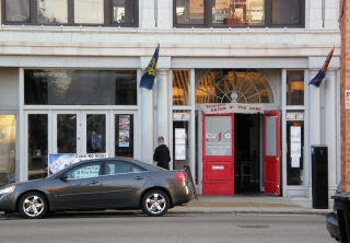 Cuna on Belmont Ave, Chicago
